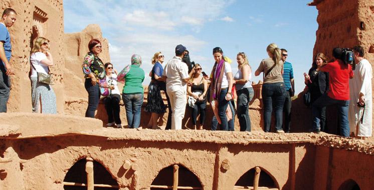 Tourisme : 9,71 millions d'arrivées  à fin octobre