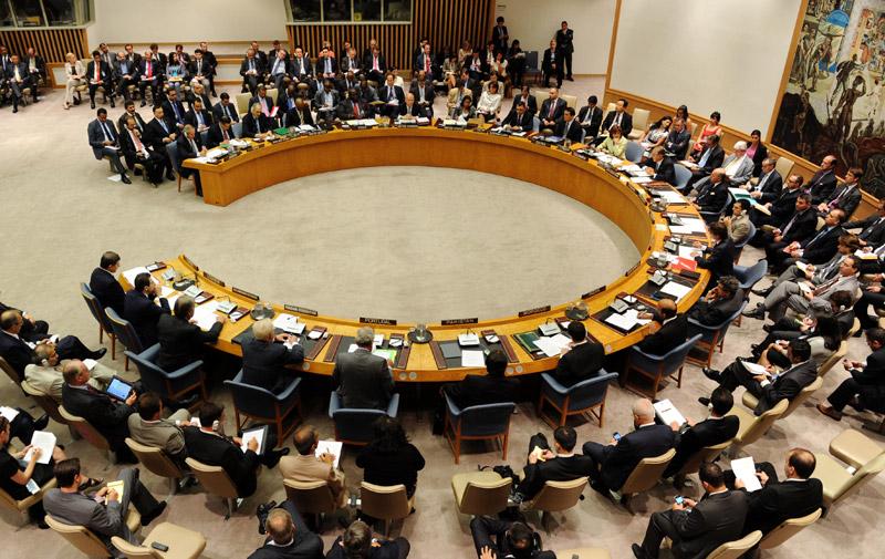 Le Maroc recadre le Venezuela au Conseil de sécurité