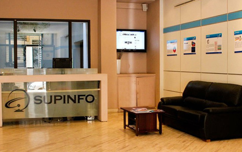 Formation: Supinfo Maroc lance son IT Academy