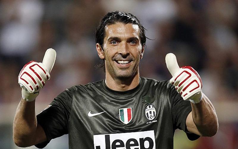 Juventus de Turin : Buffon et Chiellini prolongent