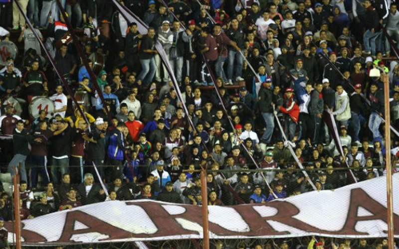 Hooliganisme : encore un mort en Argentine..