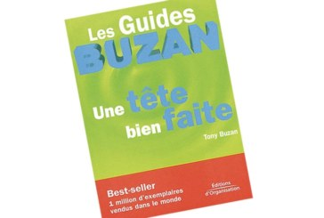 Sélection livres: «Une tête bien faite, exploitez vos ressources intellectuelles» de Tony Buzan