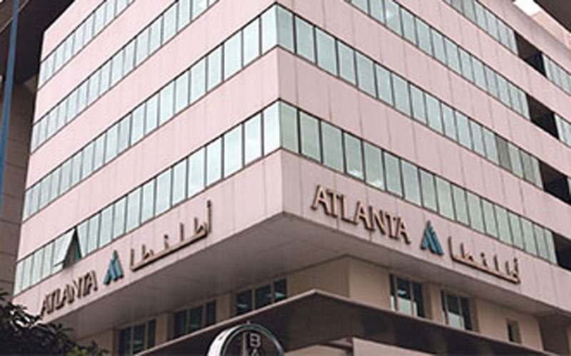 Le résultat net d'Atlanta en forte progression en 2014