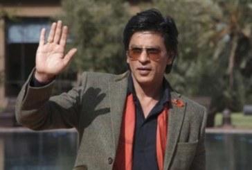 Shah Rukh Khan, deuxième acteur le plus riche au monde