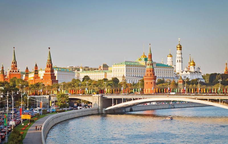 L'ASMEX s'attaque à la Russie