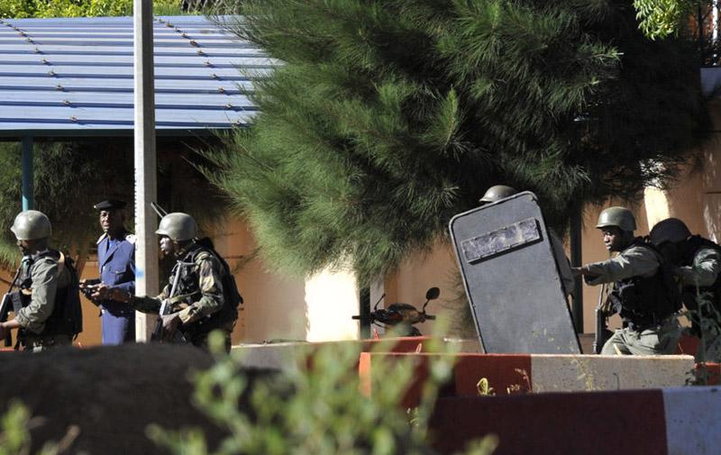 Attaque à Bamako : Deux présumés complices recherchés