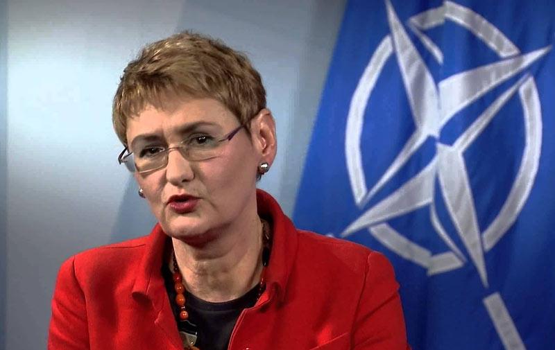 L'OTAN se dit «prête» à intervenir en Libye quand les conditions le permettent