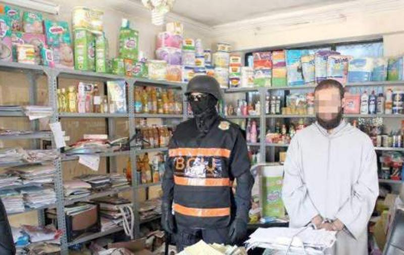 Il vendait des tonnes de produits périmés pour financer Daech