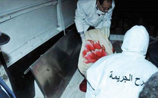 Oued Zem : Un sexagénaire tue sa femme avec un marteau