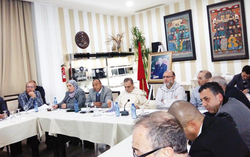 La moitié de la flotte crevettière hauturière marocaine se concentre à Tanger