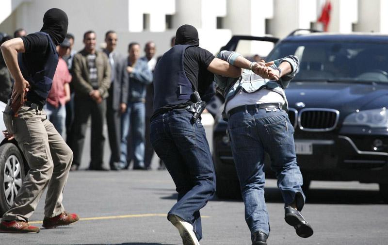 Sidi Zouine : un jeune étudiant arrêté pour apologie du terrorisme