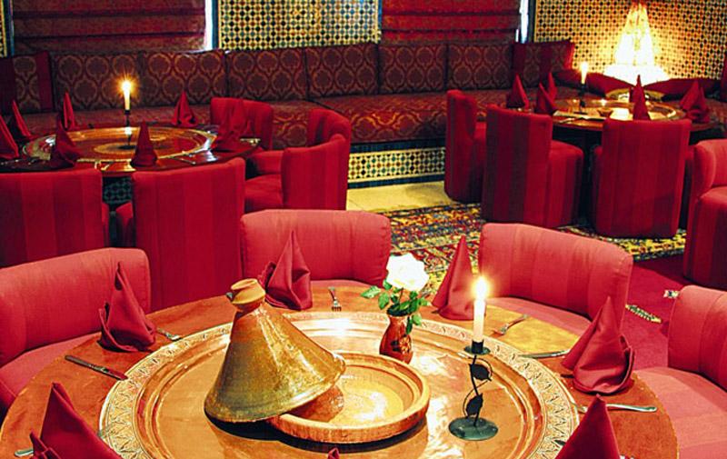 Cuisine halal : Le Maroc remporte le prix de la meilleure destination