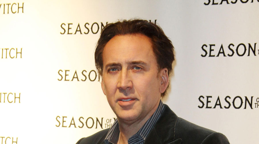 Après Tom Cruise, Nicolas Cage en tournage au Maroc