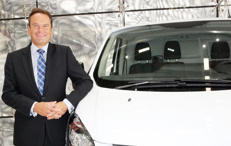 Une nouvelle nomination  chez Ford