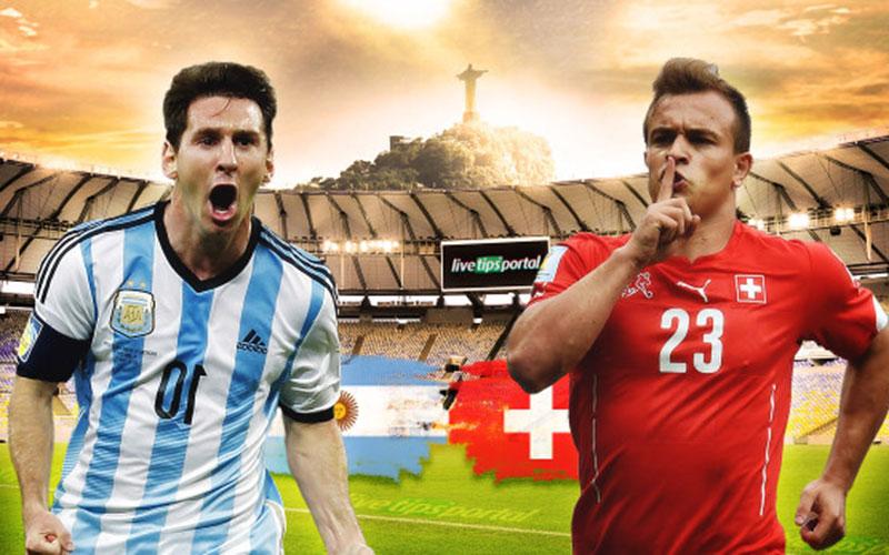 Coupe du monde 2014 : Messi sur les pas de Maradona