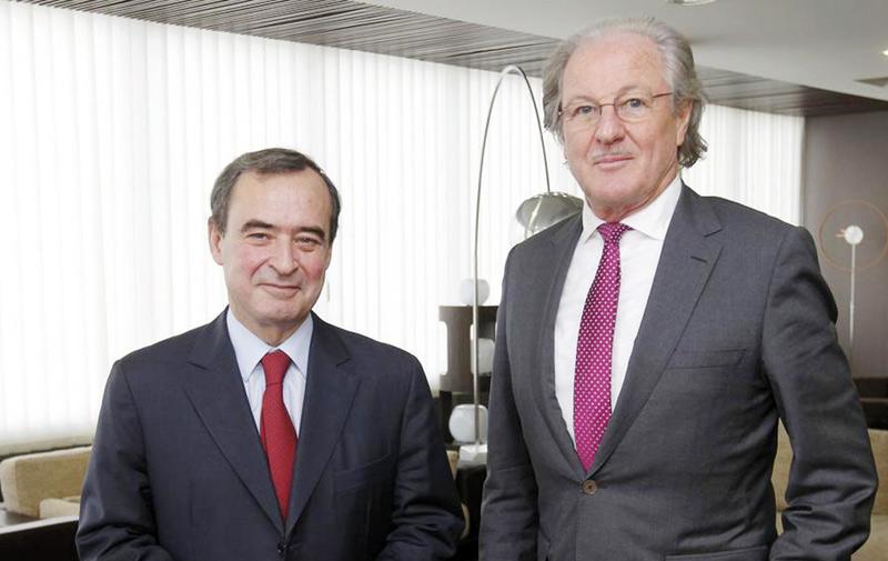 Projet de fusion de Lafarge et Holcim: Les actionnaires de Holcim sont «Ok»
