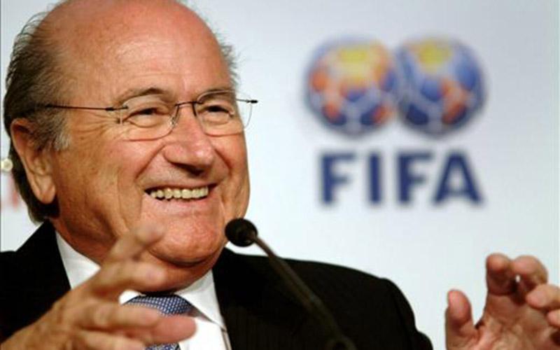 Mondial des clubs 2014: la FIFA «satisfaite» des travaux au complexe de Rabat