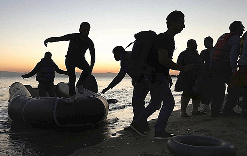 La Suisse «prête» à recevoir des quotas de migrants en coopération avec l'UE