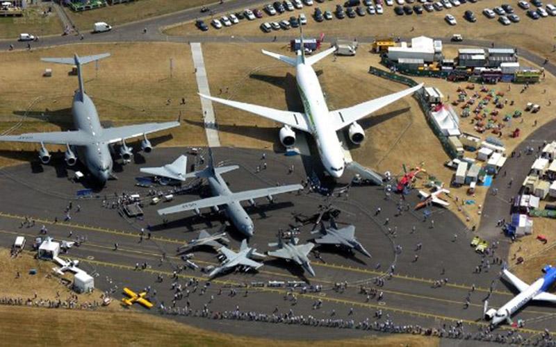 Aéronautique: Le Maroc, la porte vers l'Afrique pour le groupe français NSE