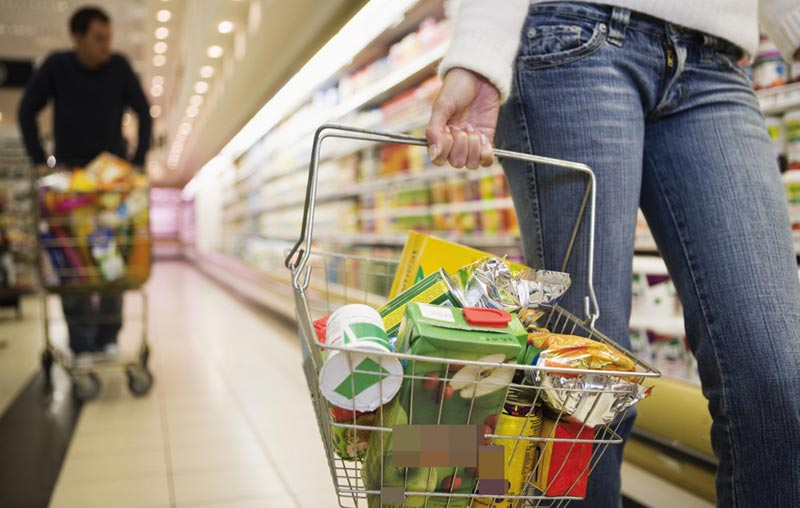 Consommation : Pas de baisse des prix en septembre