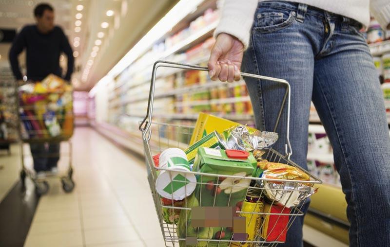 Consommation: Les prix flambent à fin janvier