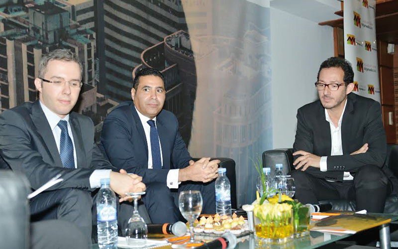 Un moteur de développement pour l'économie nationale: La classe moyenne au Maroc  en question