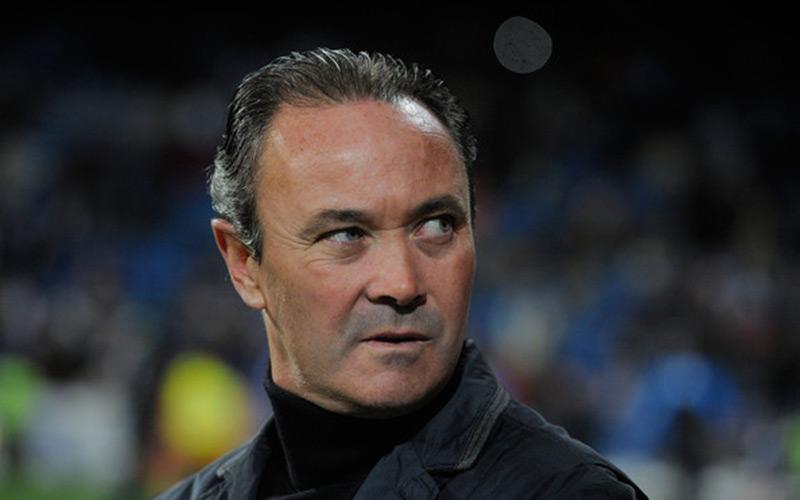 Liga – Almeria : Juan Ignacio Martinez nommé entraineur