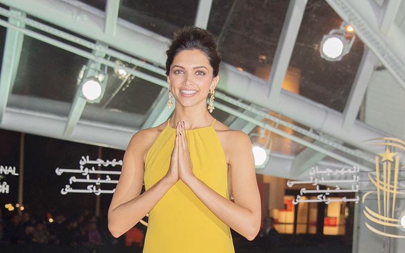 Festival international du film de Marrakech : «Happy New Year» ouvre le bal
