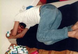 Intoxications : 4500 cas en 2005