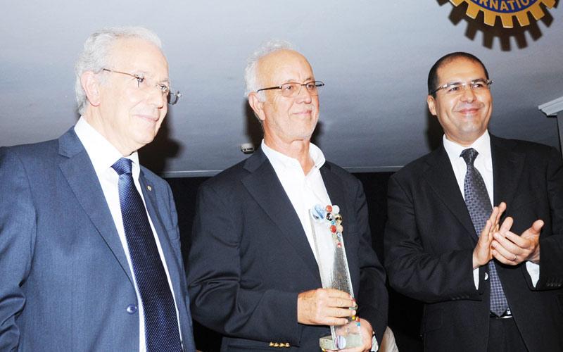 Trophées des entreprises citoyennes de l'année : Et les gagnants sont…