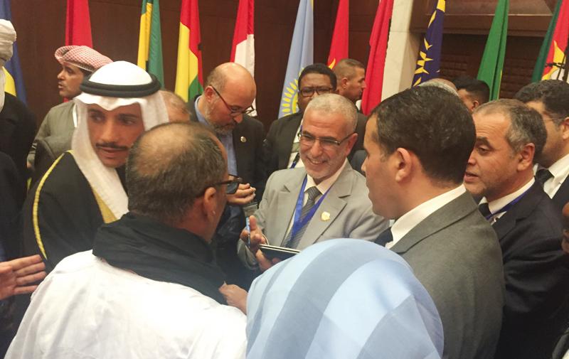Les pays membres de l'OCI votent en faveur du Royaume: L'Algérie se ridiculise devant le Maroc
