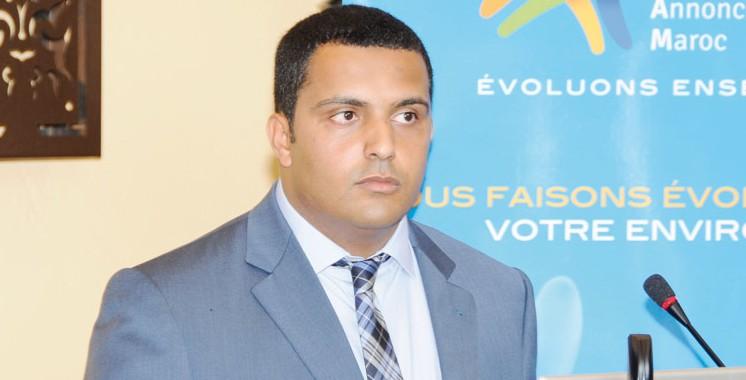 Mounir Jazouli reconduit à la tête de la Fédération mondiale des annonceurs
