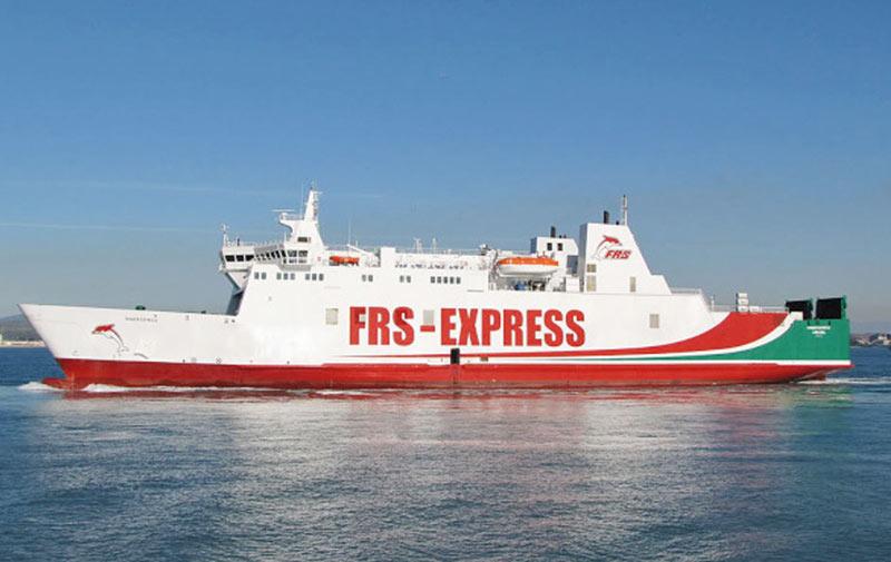 Cargo Tanger Express et Maroc Express Une nouvelle certification  pour FRS
