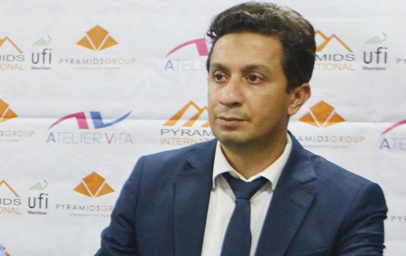 Imad Benjelloun: «Nous voulons un Salon aussi exhaustif que possible»