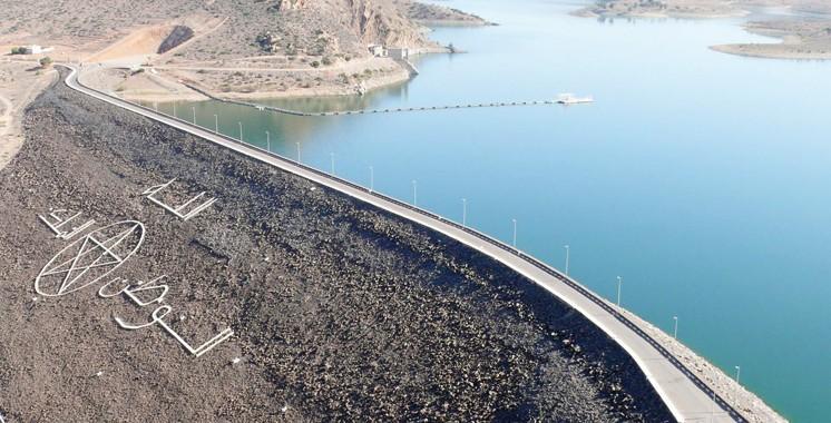 Le taux de remplissage des barrages de la région du Nord oscille entre 23 et 100%
