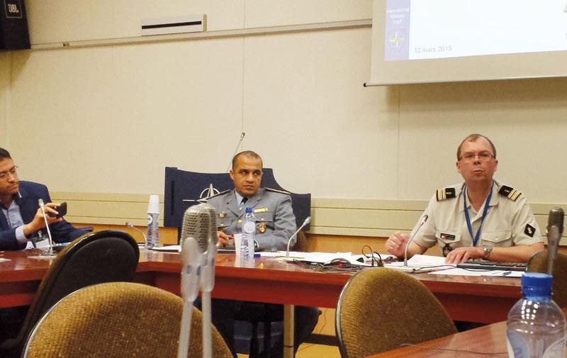 Grandes manœuvres militaires de l'OTAN: Le Maroc confirme sa présence