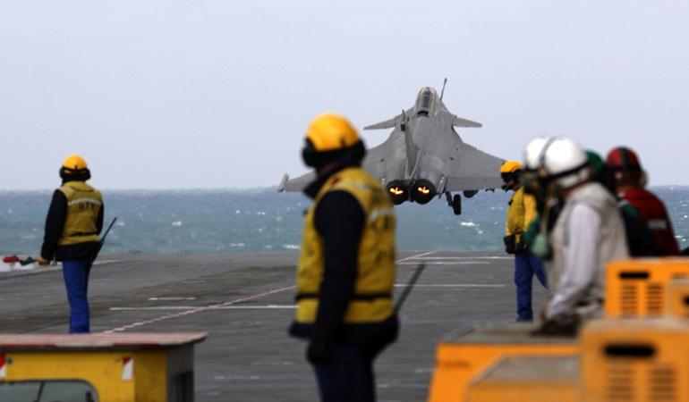 Turquie : le crash de deux avions militaires fait quatre morts