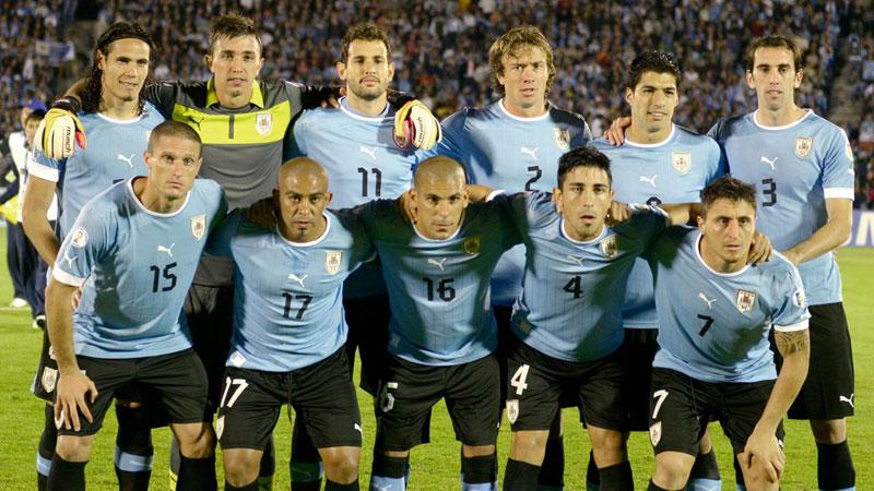 En amical : Le Maroc affronte, fin mars, l'Uruguay de Suarez et Forlan