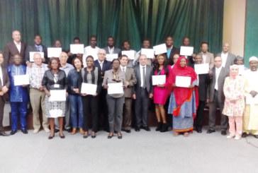 L'OFPPT forme 20 ingénieurs  africains