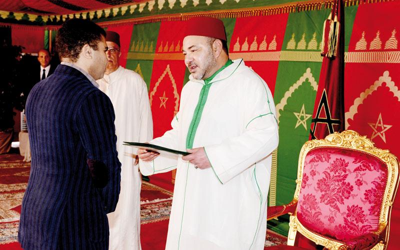 Inauguration du projet immobilier Ikamat Al Amal: 1.000 nouveaux logements sociaux à Dar Bouazza