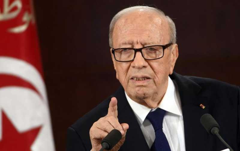 Tunis : Le président proclame l'Etat d'urgence en Tunisie pour 30 jours