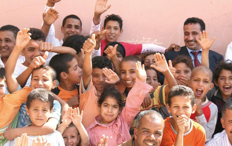 Les fondations Zakoura et CDG allient leurs forces: Bientôt deux écoles préscolaires dans des zones rurales