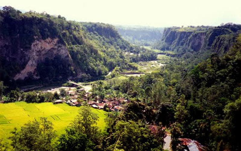 Jumelage entre la région de Fès-Boulemane et la province de Sumatra occidental
