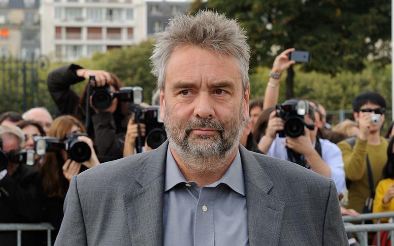 La société de Luc Besson condamnée à payer 200 000€ d'amende