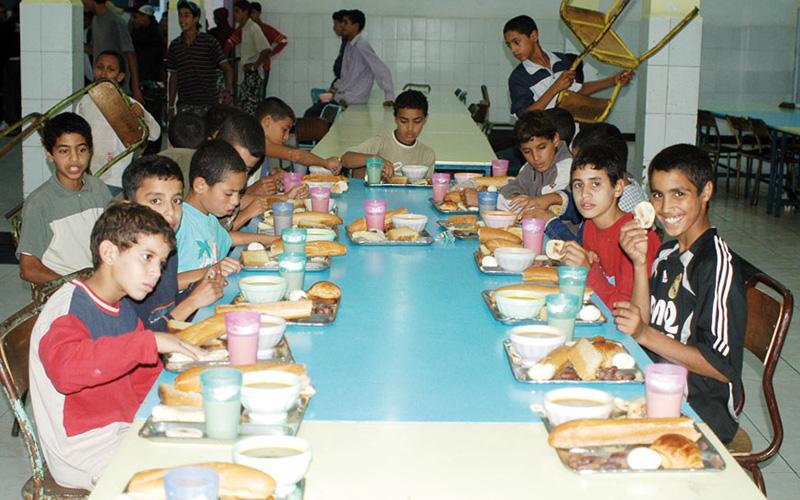 Une campagne de solidarité avec l'orphelinat de Sidi Bernoussi