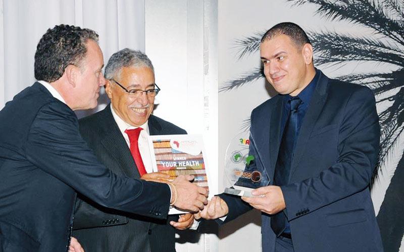 Une application mobile marocaine se démarque au concours African Content Awards