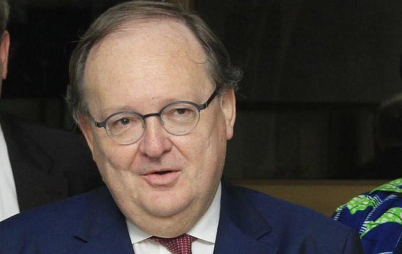 Nomination au top management de la Société Générale