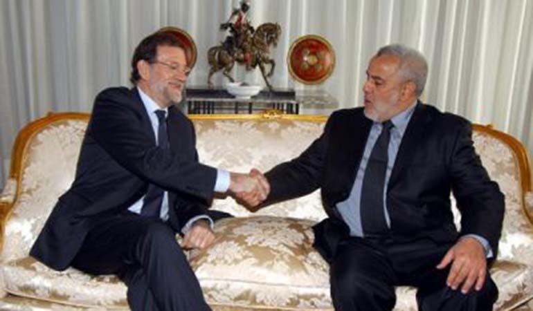 Intempéries : l'Espagne offre «une aide d'urgence» au Maroc