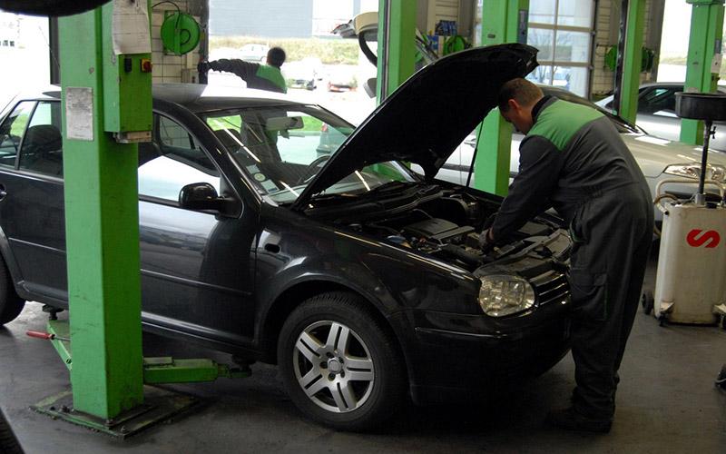 Fermeture de 25 centres de visite technique automobile et suspension de 20 agents visiteurs