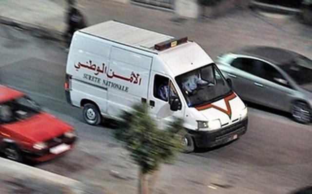 El Jadida : Arrestation d'un membre d'une bande qui a effectué  un hold-up sur une agence d'un opérateur téléphonique